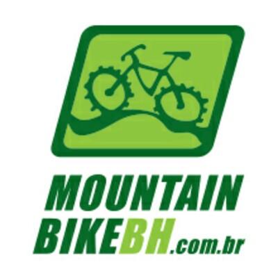 Podcast do Mountain Bike BH