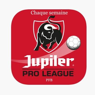 Podcast football belge