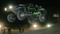 Monster Energy Motorsports