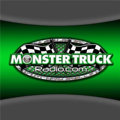 Monster Truck Radio