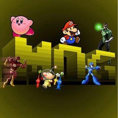 Monsters of Geek!
