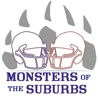 Monsters of the Suburbs Podcast