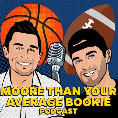 Moore Than Your Average Bookie