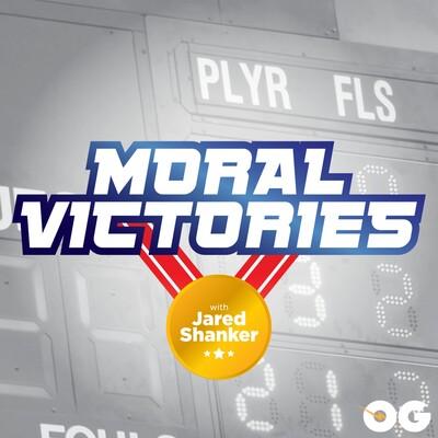 Moral Victories