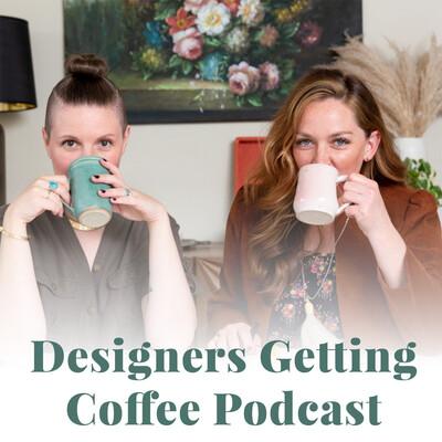 Designers Getting Coffee