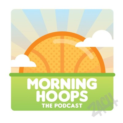 Morning Hoops