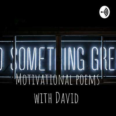Motivational poems with David