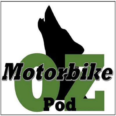 Motorbike OZ Pod