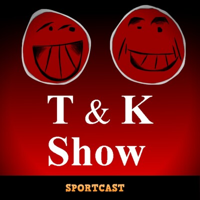 T&K Show: Sportcast