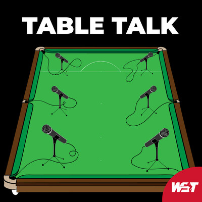 Snooker Table Talk