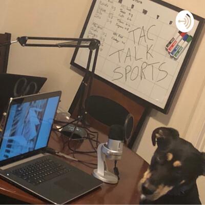TAC Talk Sports