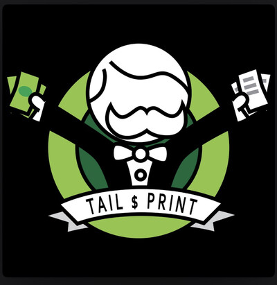 Tail and Print