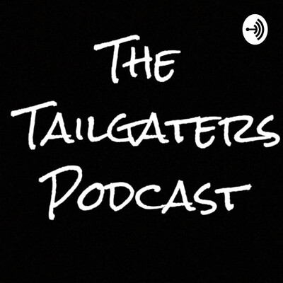 The tailgaters podcast