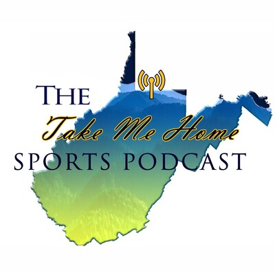 Take Me Home Sports Podcast