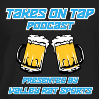 Takes On Tap Podcast with Puff And Friends