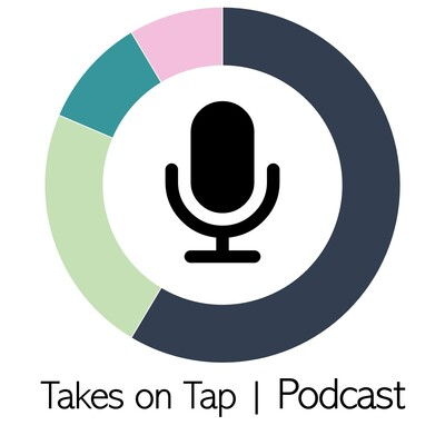 Takes on Tap   Sports Analytics Podcast