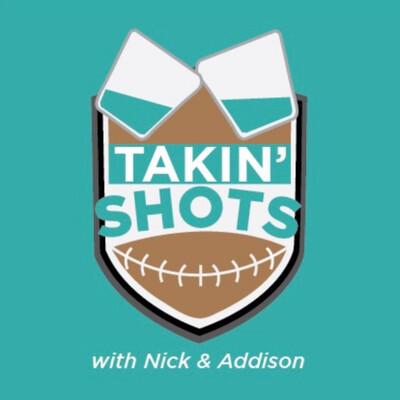 Takin' Shots: A Sports Gambling Analysis