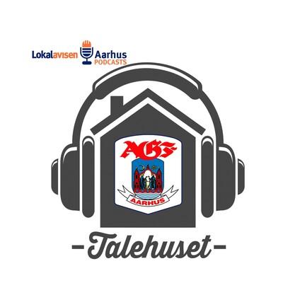 Talehuset - En AGF-podcast