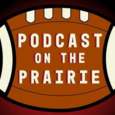 Podcast on the Prairie