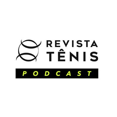 Podcast Revista Tênis