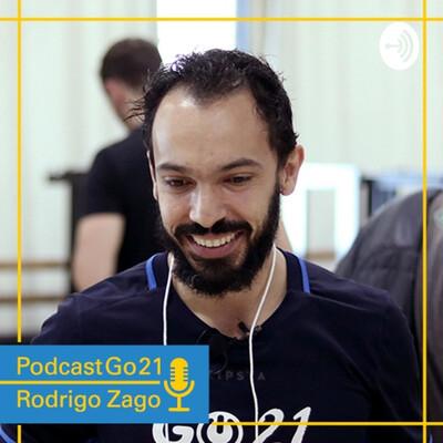 Podcast Rodrigo Zago | Método Go 21