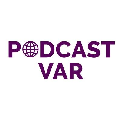 Podcast Var