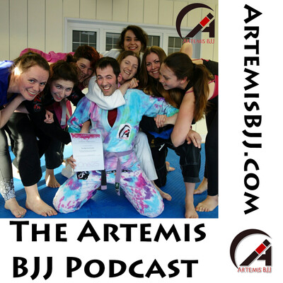 Podcast – Artemis BJJ | Bristol Brazilian Jiu Jitsu