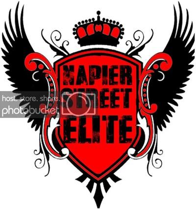 PodCast – Napier St Elite