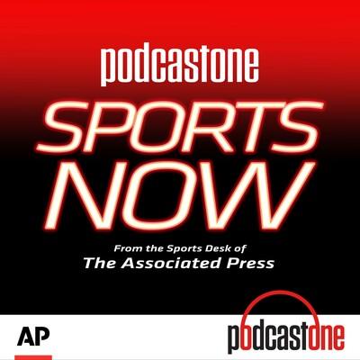 PodcastOne Sports Now