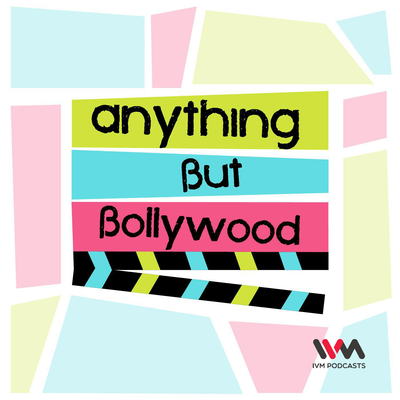 Anything But Bollywood
