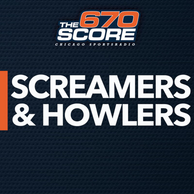 Screamers and Howlers: The Score's Premier League Soccer Podcast