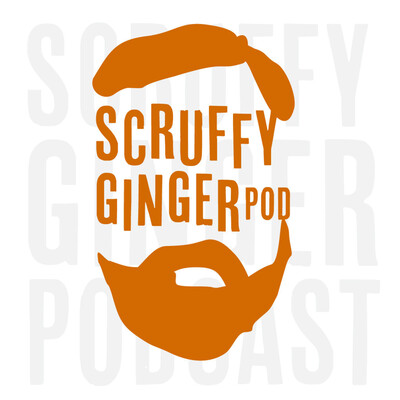 Scruffy Ginger Pod