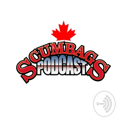 Scumbags of Wrestling Podcast