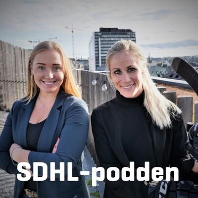 SDHL - podden
