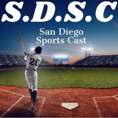 SDSC San Diego Sports Cast
