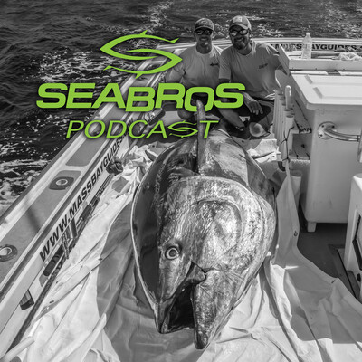 SeaBros Fishing Podcast