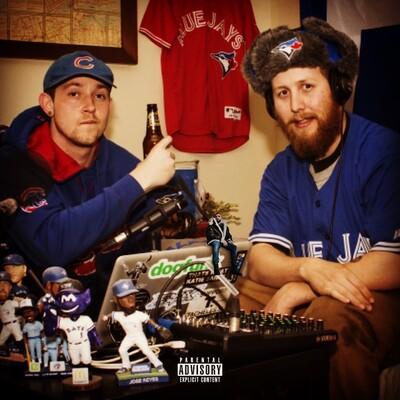 Sean and Eds Do Baseball