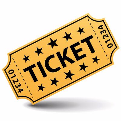 Season Ticket by Press Room Pass