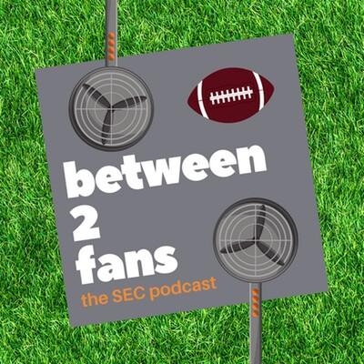 SEC Football: between 2 fans
