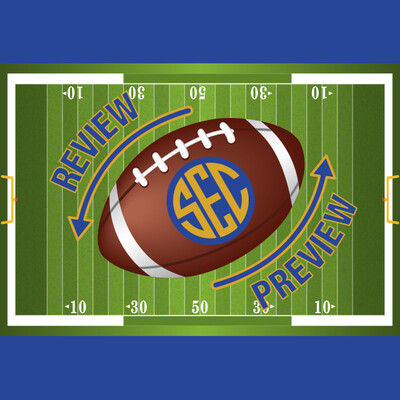 SEC Review Preview