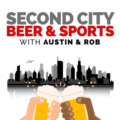 Second City Beer & Sports Podcast