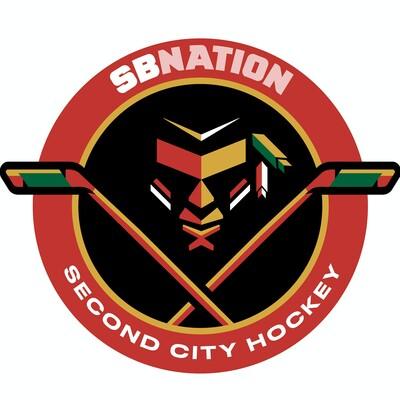 Second City Hockey: for Chicago Blackhawks fans