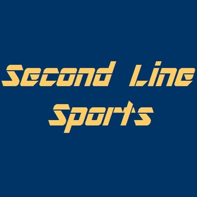 Second Line Sports Podcast