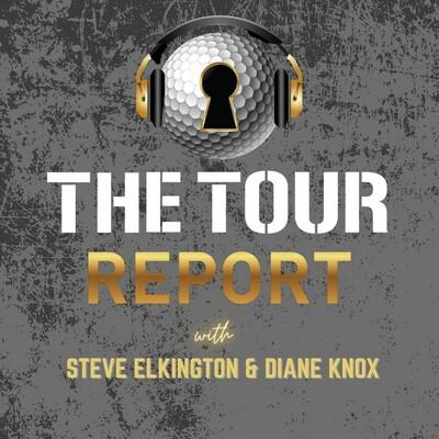 Secret Golf with Elk & Knoxy