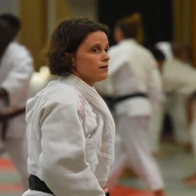 Secrets de Judokas