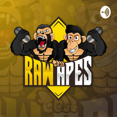 Raw Apes