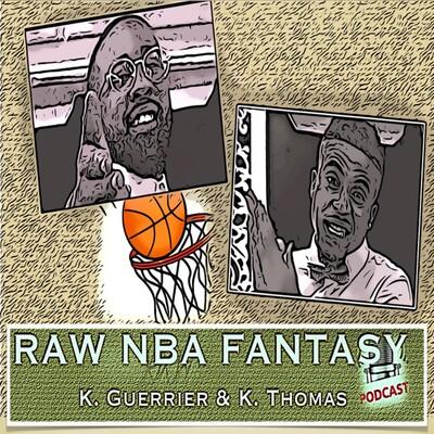 RAW NBA FANTASY