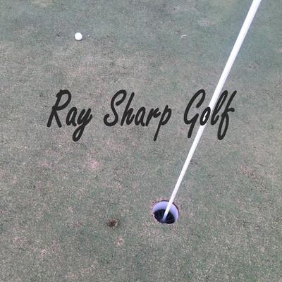 Ray Sharp's show