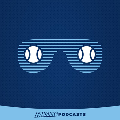 Rays Colored Glasses Podcast on the Tampa Bay Rays