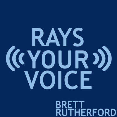 Rays Your Voice Podcast